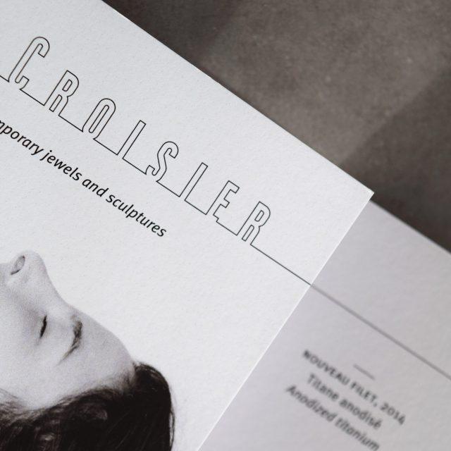 Florence Croisier créations
