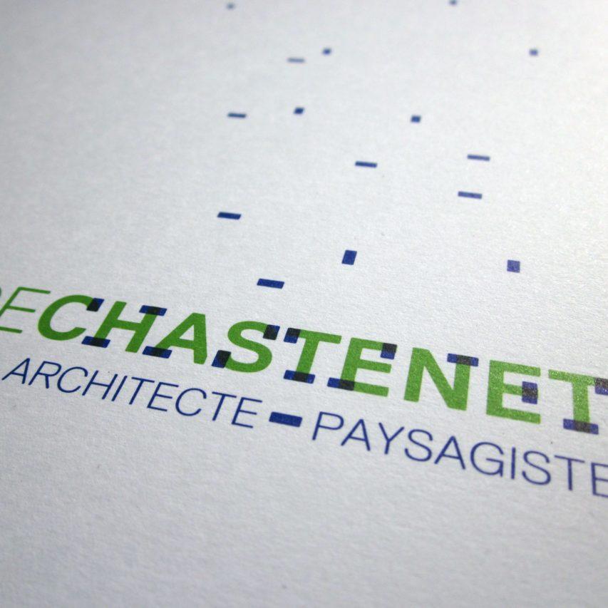 de Chastenet – architecte paysagiste